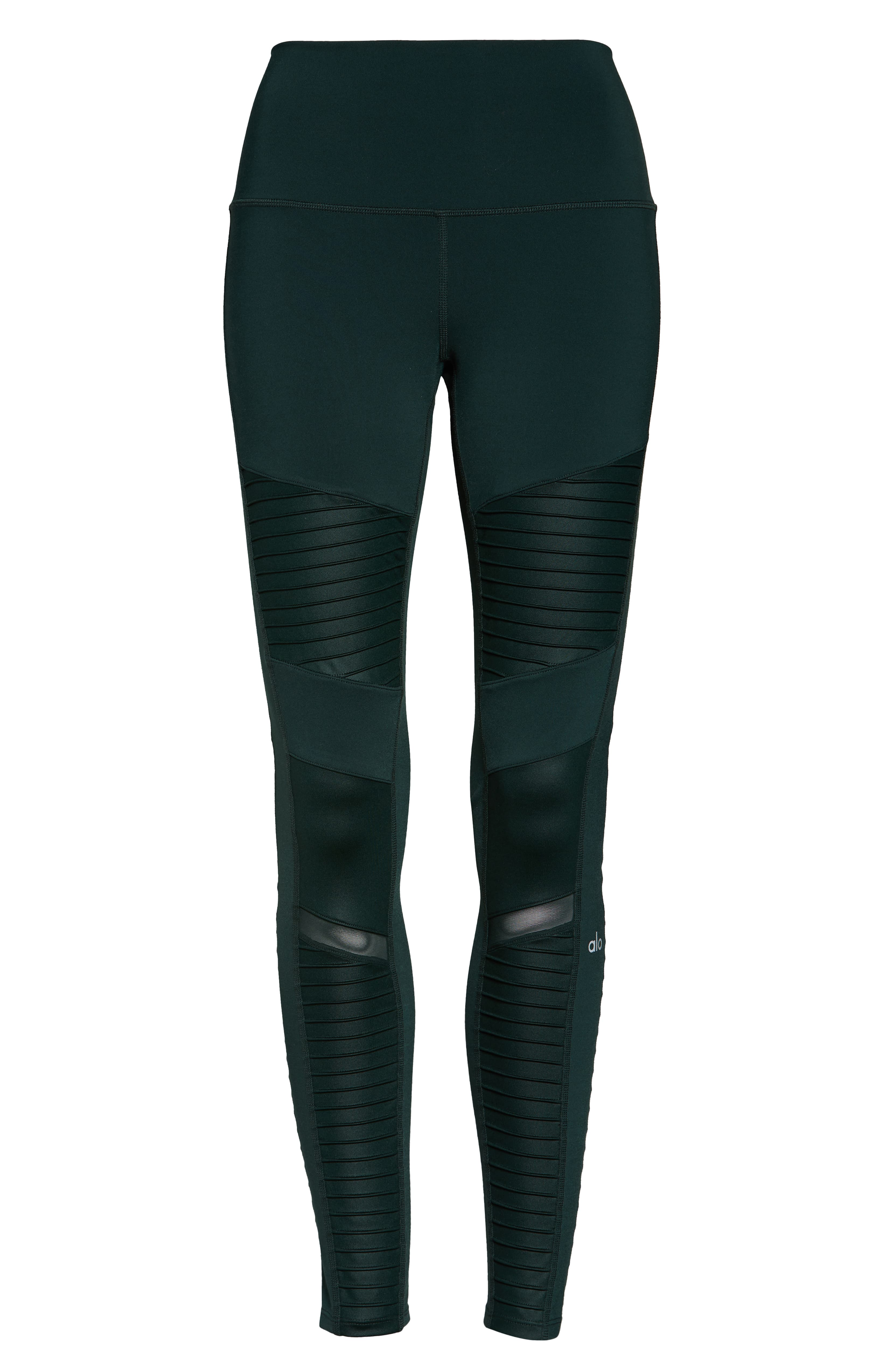"Two words: HIGH WAIST. What Quarantine 15? Love the added detail to these{&nbsp;}<a  href=""https://www.nordstrom.com/s/alo-high-waist-moto-leggings/4409532?origin=keywordsearch-personalizedsort&breadcrumb=Home%2FAll%20Results&color=midnight"" target=""_blank"" title=""https://www.nordstrom.com/s/alo-high-waist-moto-leggings/4409532?origin=keywordsearch-personalizedsort&breadcrumb=Home%2FAll%20Results&color=midnight"">ALO High Waist Moto Leggings{&nbsp;}</a>- $75.90 (after Sale - $114) (Image: Nordstrom)"