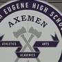 South Eugene to cut 'men' from team name to become 'The Axe'
