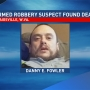 Deputies say suspect in Nicholas County pharmacy robbery found dead