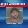 Man accused of fatally shooting Pikeville police officer charged with murder