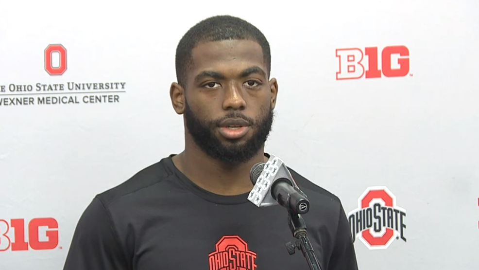 JT Barrett at the podium 2.JPG