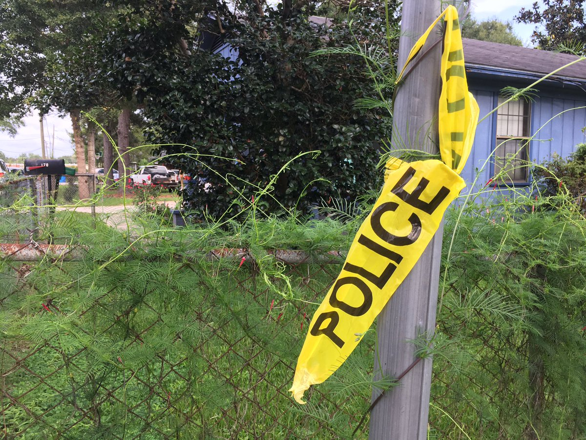 (IMAGE: WPMI) Three arrested for Atmore home invasion murder