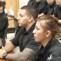 Bexar County sheriff welcomes new class of cadets