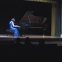 Georgia College hosts piano recital celebrating women's equality