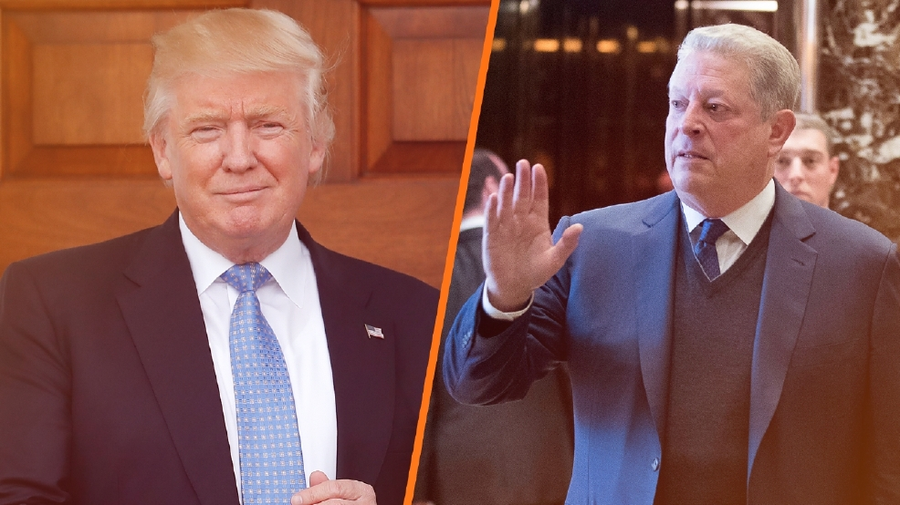 story news politics onpolitics ivanka trump gore meet discuss climate change