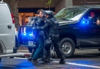 Photo of an armed man at a protest in downtown Portland Thursday, July 7 by Diego G Díaz (SBG - used with permission).jpg