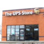 Woman crashes car into Kearney's UPS store causing thousands in damages