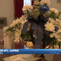 Perry Hall United Methodist hosts vigil for Officer Amy Caprio