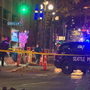 Man gunned down in Pioneer Square as Sounders fans leave game