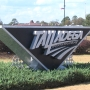 Talladega fans and race track officials talk race weekend