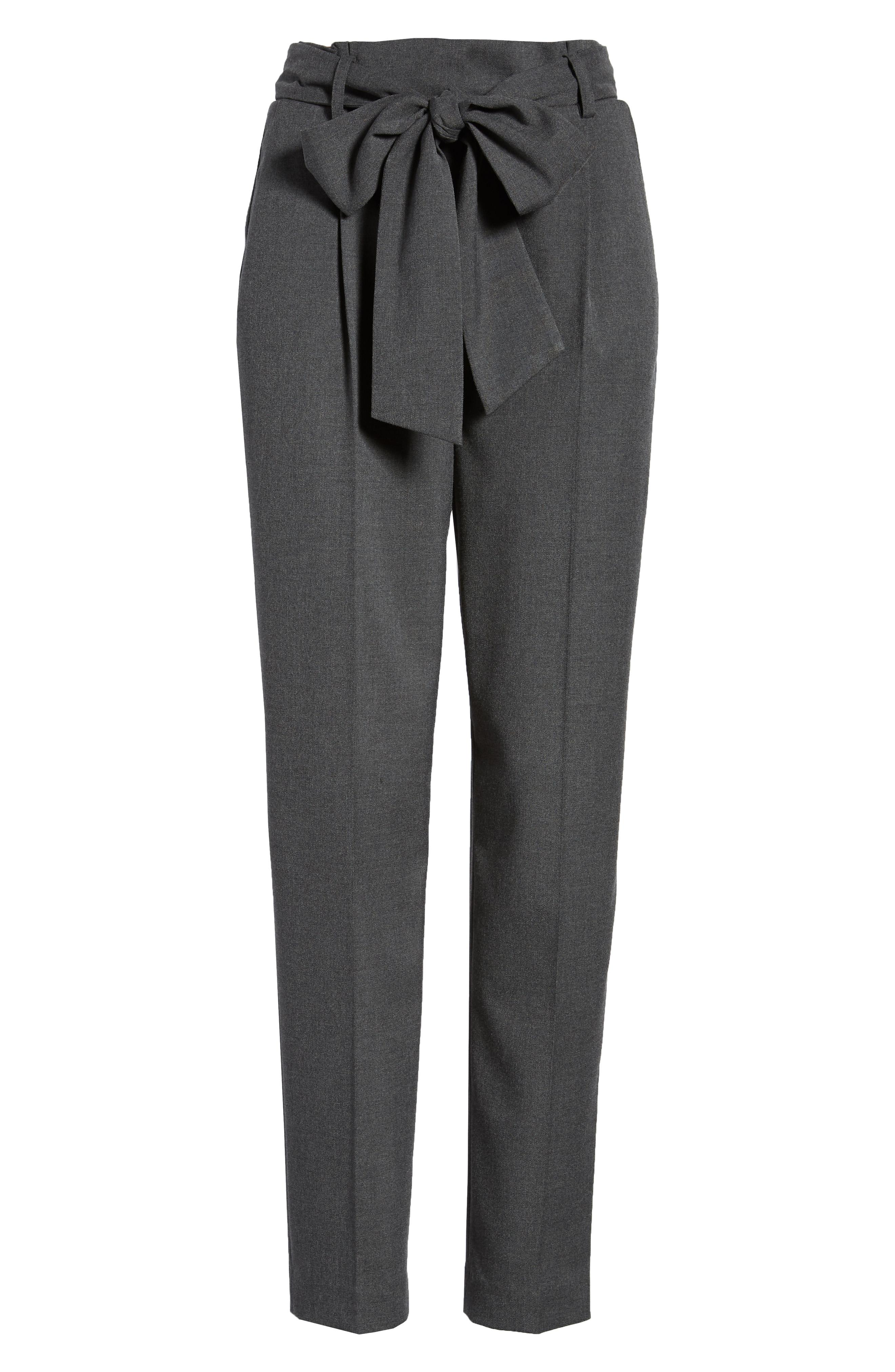 1901 Tie-Waist Pant -- Sale: $69.90 / After Sale: $89{ }(Image: Courtesy Nordstrom)