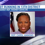 Rep. Carol Ammons announces she will not run to represent Illinois' 13th district