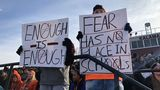 West Michigan schools walkout, remember victims lost to gun violence in national protest