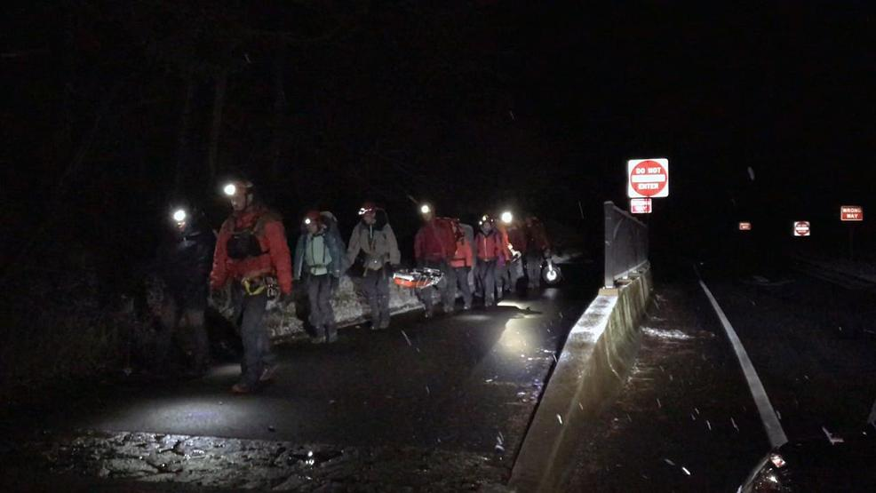 Local search & rescue crews receive special mental health, stress injury training