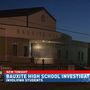 Bauxite High School baseball players under investigation for hazing