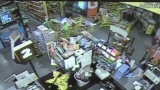 Video: 9-year-old girl, mom held at gunpoint in store robbery