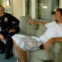 Police officer reunites with a man she helped out of drug addiction