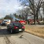 Man found dead in Lawrence County house fire