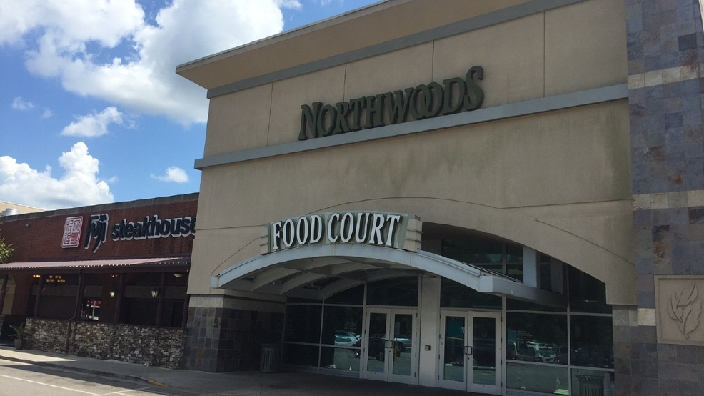 Northwoods Auto Sales >> Northwoods Mall will be closed on Thanksgiving | WCIV