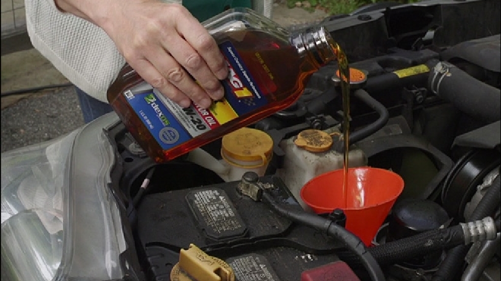 Consumer reports worst cars for guzzling oil komo for Motor oil consumer reports