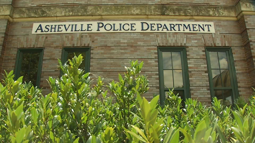 Use-of-force data for Asheville police posted online online