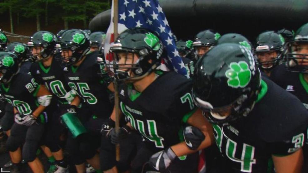 Friday Football Frenzy Week 3 Highlights And Scores Wlos
