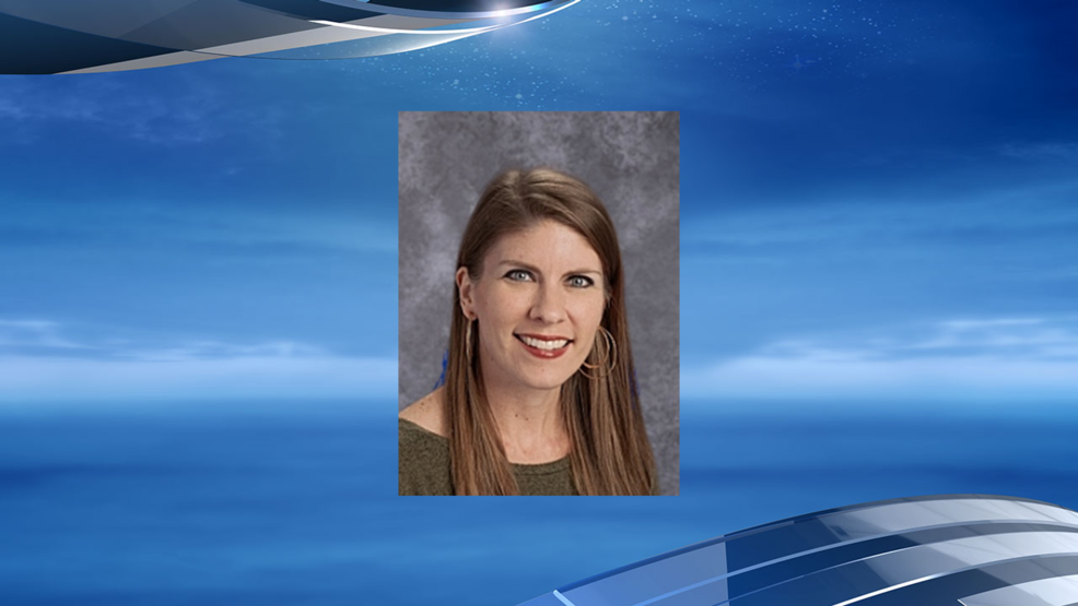 Conway's Teacher of the Year named regional finalist