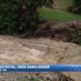 Heavy rains causing issues for Deep Run Road residents