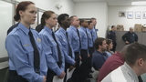 Congratulations, graduates! Dayton Fire Department welcomes 7 new EMTs