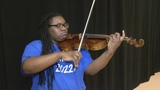 Three Dreyfoos students on way to The Juilliard School