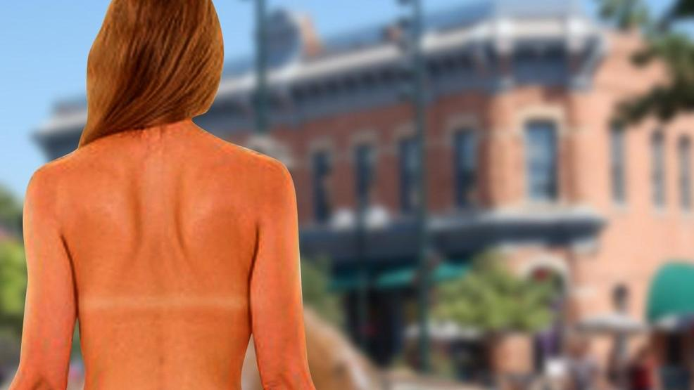 Women can now legally go topless in Utah, 5 other states, after federal ruling