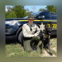 Callaway County Sheriff's Office gets new dog