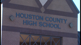 Houston County High School wins awards for high achievement from Governor's Office