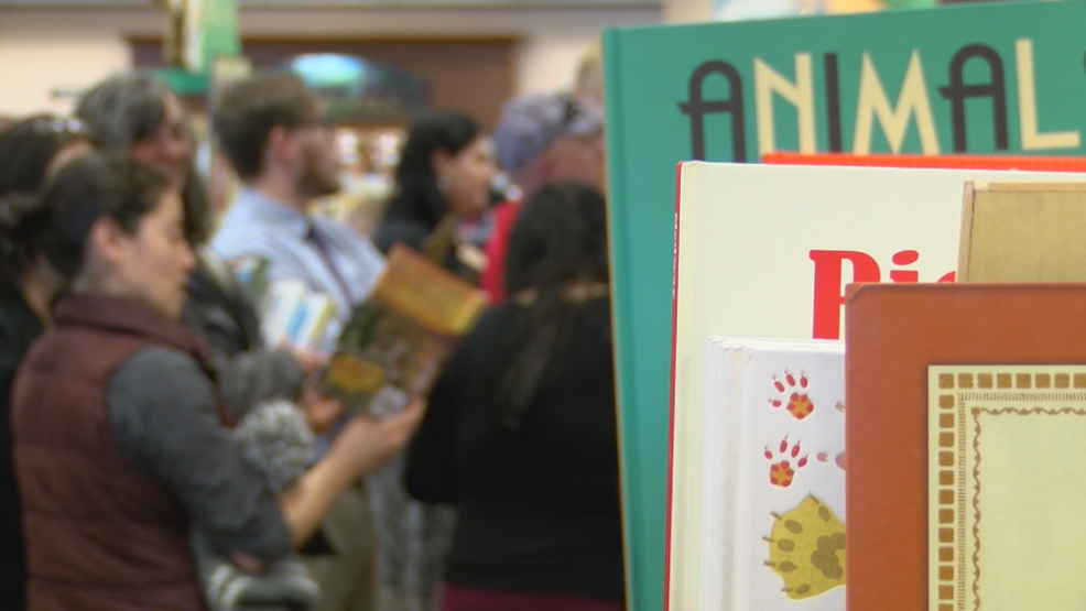 Washoe County Library Systems Celebrates Banned Books Week