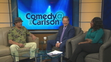 Comedy legend Paul Rodriguez dishes out laughs in Rochester