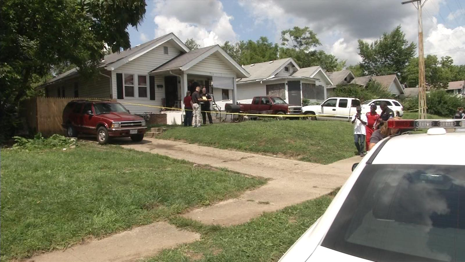 Coroner ID's woman found dead in a living room on Blanche Street (WKEF/WRGT)