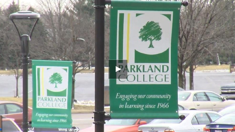 Parkland College Making Layoffs Due To Budget Impasse WRSP