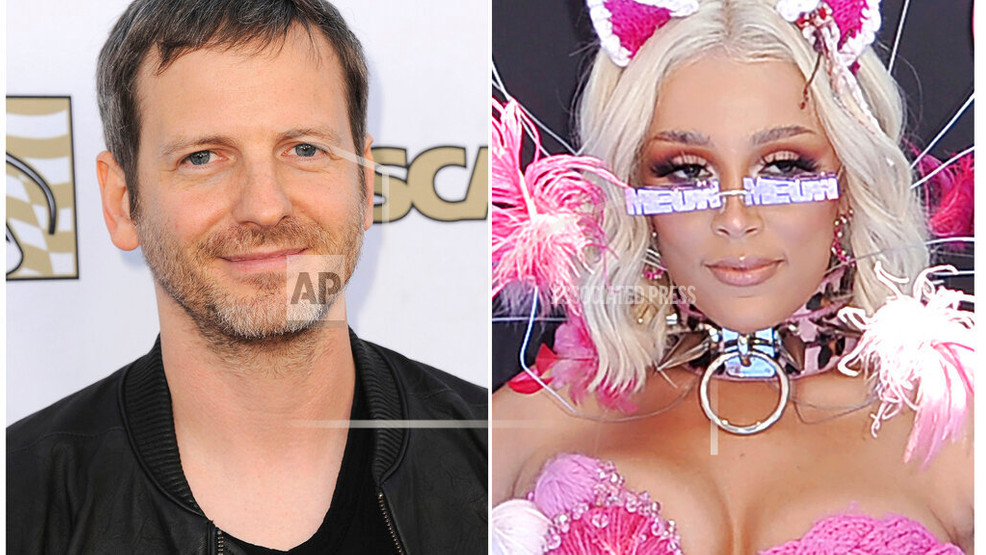 With No. 1 hit, once-ousted producer Dr. Luke marks comeback