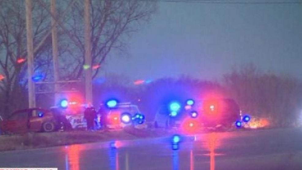 Man Killed In Crash On Highway 30 Identified Wmsn
