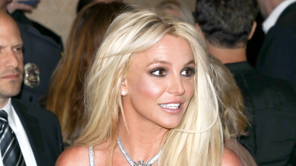 Report: Britney Spears to become the highest paid performer in Las Vegas