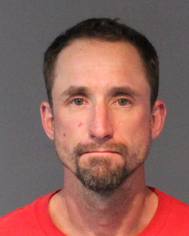 Brandon Kimpton (Courtesy: Washoe County Sheriff's Office)