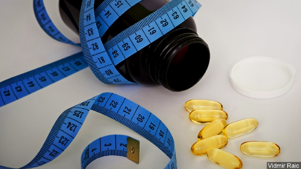 New Ads For Weight Loss Pill Contrave