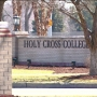 Holy Cross College partners with Notre Dame for financial sustainability