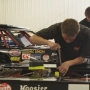 Students get world-class education in high performance motorsports in Western Ohio