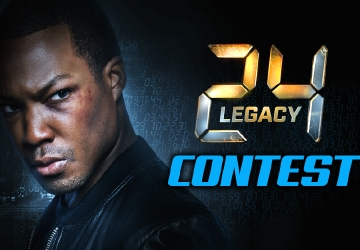 """24: Legacy"" (the show) Contest"
