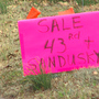 Tulsa's 'Litter-on-a-stick' sign ordinance causing problems for realtors