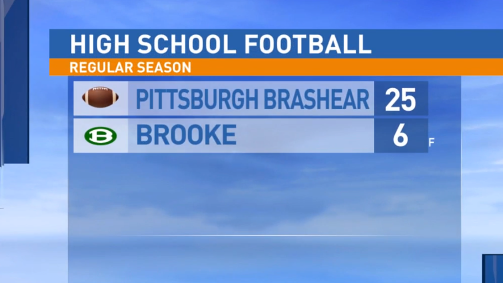 9.20.19 Highlights: Brashear at Brooke
