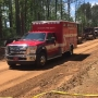 Worker killed in incident at logging site near Hoover Met