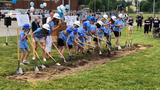 Fairborn breaks ground  on new PreK-2 building