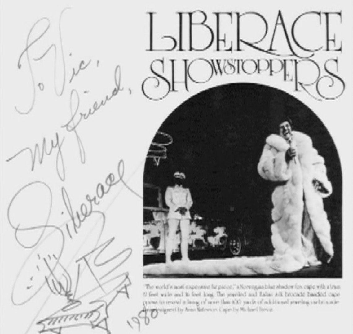 Liberace Signed Picture.jpg